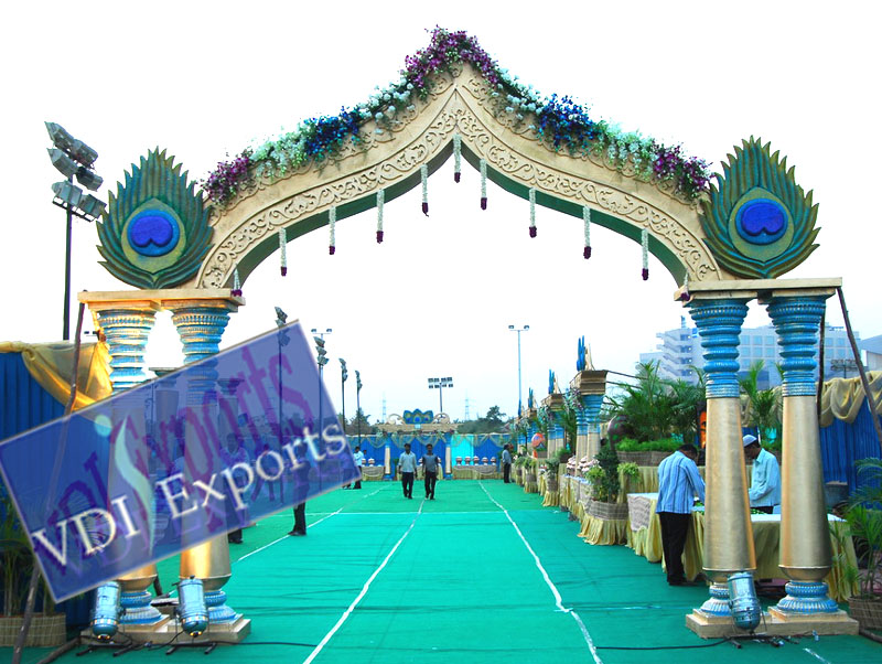 Wedding Decoration Theme Wedding Mandap Manufacturers